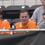 Tennessee Tennis 2014 Season Opener Highlights
