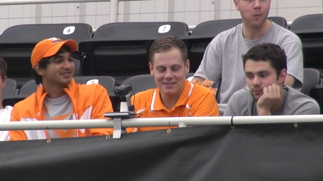 Tennessee Tennis 2014 Season Opener Highlights