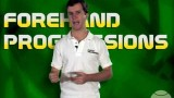 Introduction to the Topspin Tennis Forehand Progressions