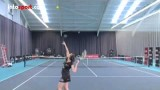 Tennis Lessons  Spin