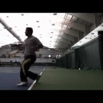 Tennis  Forehand Progressions