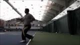 Tennis  Forehand Progressions