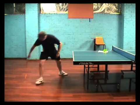 Common Questions about the Service Rules for Table Tennis