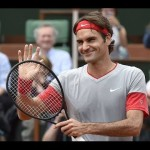 2014 Halle Joao Sousa vs Roger Federer Highlights [HD]