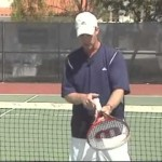 Learn to play Tennis – lesson #1: The propers grip.wmv