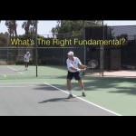 Tennis Slice Backhand – What's The Right Shot? #44
