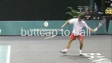 SloMo Lesson:  How to Hit the Pro Topspin Forehand