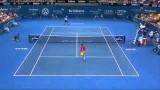 2014 Tennis Tournament Lleyton Hewitt v Marius Copil – Highlights Men's Singles Quarter Fi