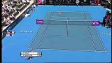 Samantha Stosur v Klara Zakopalova Hobart International Tennis 2014 – Match Highlights