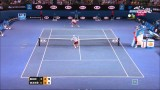 Stanislas Wawrinka vs. Tomas Berdych – Australian Open 2014 Highlights [HD]