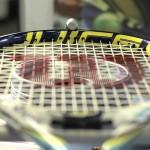 Tennis Equipment: First Serve Tennis – Commercial #5