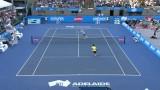 Kokkinakis vs Dodig Highlights – World Tennis Challenge 2014