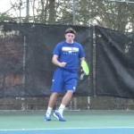 Morehead State Men's Tennis Highlights vs. Pikeville (Ky.)