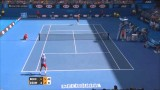 Australian Open Tennis Championships 2014 Highlights | Tomas Berdych and Damir Dzumhur
