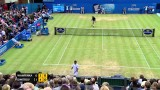Stan Wawrinka vs. Grigor Dimitrov – Aegon Championships Day 6 match highlights