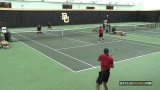 Baylor Tennis (M): Highlights vs. Incarnate Word