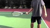 TENNIS LESSON: HOW TO HIT A WESTERN FOREHAND GRIP IN 2 MINUTES