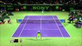Sony Open Tennis ATP Highlights 3/21