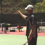 Pro Tennis Lessons – Ultimate Killer Angle Shots
