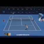 Australian Open Tennis Championships 2014 Highlights | Jeremy Chardy and David Ferrer