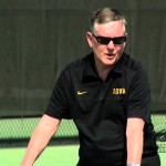 Iowa Men's Tennis vs. Illinois Highlights