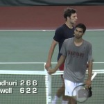 Harvard Men's Tennis vs. Samford – NCAA Highlights