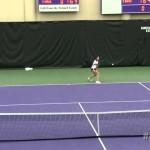 Women's Tennis BTT: Minnesota vs. Wisconsin Match Highlights