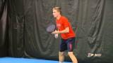 Illinois Men's Tennis vs Detroit Mercy Highlights 3/9