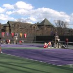 Women's Tennis BTT: Ohio State vs. Minnesota Match Highlights