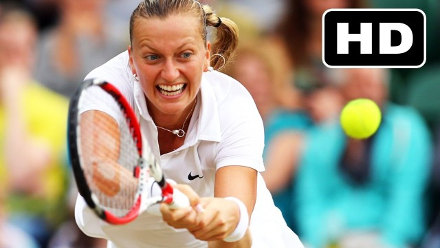 ►HD◄ Petra Kvitova vs. Venus Williams (Wimbledon 2014 HIGHLIGHTS)