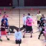 3-2-13 Milbank Tennis Gangnam Style–Tennis Rules!!