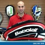 Babolat Team Line 2012 Tennis Bags