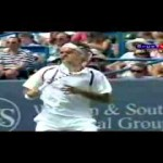 Video Tennis Technique Federer Djokovich Nadal Serve Forehand Backhand Return Top Spin Slice (2).flv