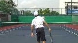 Topspin Tennis Serve Part IV – Drills For The Next Level