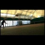Tennis Club Budrio serve & volley lesson number 1