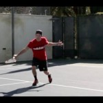 Elite Tennis Training: Learn Winning Tennis by using your Slice Approach Shots….