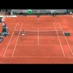 Ajla Tomljanovic Upsets Agnieszka Radwanska (French Open Tennis Highlights)