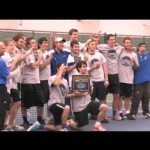 NAC East Division Men's Tennis Championship Highlights