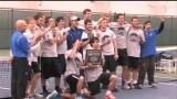 NAC East Division Men's Tennis Championship Highlights