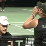 Baylor Tennis (W): Highlights vs. Texas