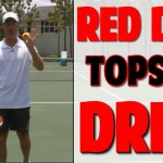 How To Control Your Topspin Drill (Top Speed Tennis)