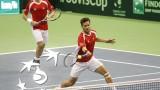 Highlights: Serbia v Switzerland Rubber 3