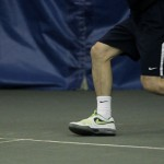 How to Improve Tennis Footwork | Tennis Lessons