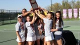 Tennis OVC Championship Highlights