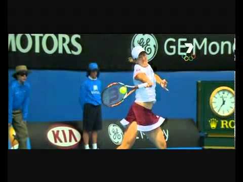 Video Tennis Technique Federer Djokovich Nadal Serve Forehand Backhand Return Top Spin Slice (4).mp4