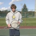 Intermediate Tennis Lessons : How Tight Should Tennis Racket Strings Be?