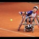 Wheelchair tennis highlights – London 2012 Paralympic Games