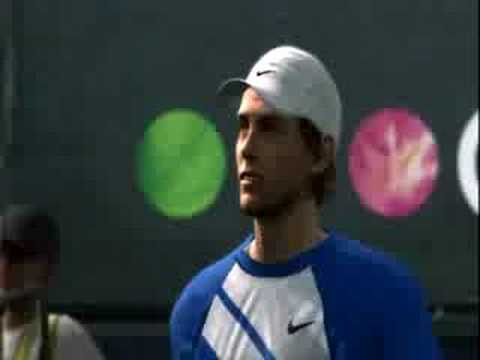 TENNIS.com Trailers: Top Spin 3 [1]