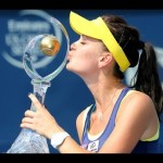 Agnieszka Radwanska vs Venus Williams  Montreal 2014 Final Highlights