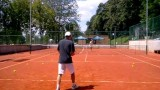 Egil, advanced Backhand slice clinic – Mili's Split Method.mp4